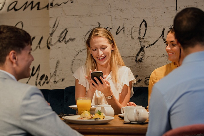 How to use google to help people find your restaurant