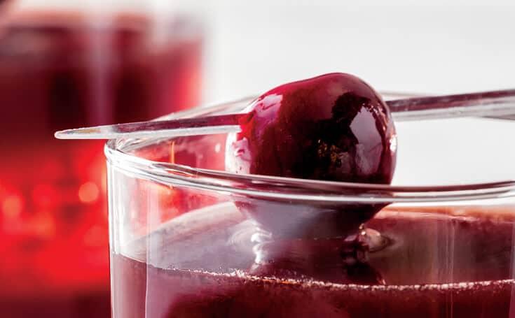 Fruit Cocktail Image