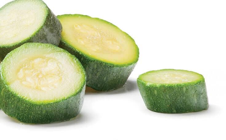 Zucchini Image