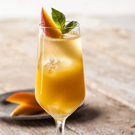 Mango Tango Recipe