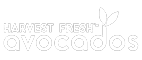 Simplot Harvest Fresh Avocado Logo