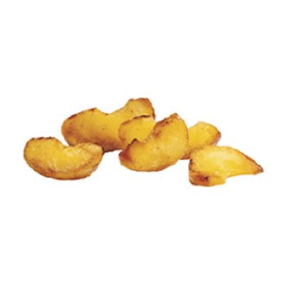 Roasted Apples Image