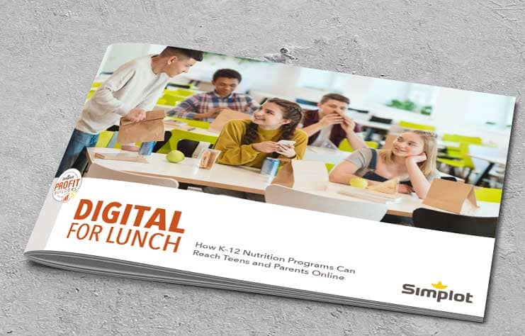 k12 digital marketing ebook